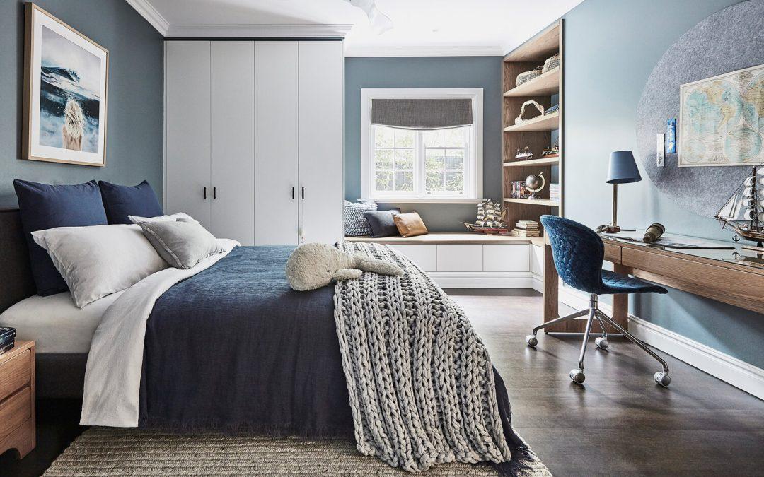 Win an in-home interior design consultation with Mini Casa